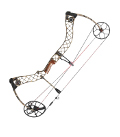 image of a compound bow by Mathews