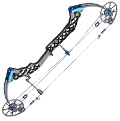image of Monster Chill R compound bow by Mathews