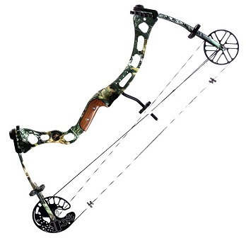 Browning Mirage compound bow image
