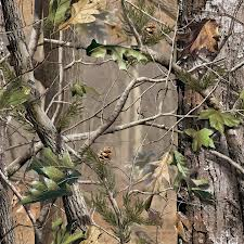 Image of RealTree APG camo pattern used in Bear Legion