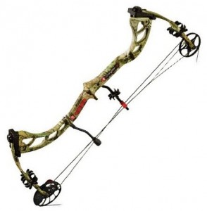 PSE Stinger compound bow image